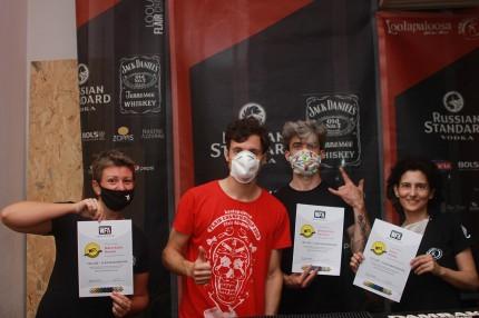 Corso Flair Bartending certificato