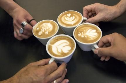 Corso Latte Art