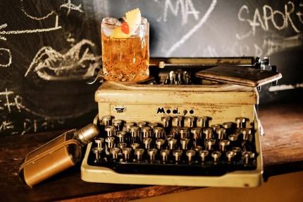 Corso mixology barman