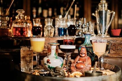Corso Mixology - Diventa Bar Chef