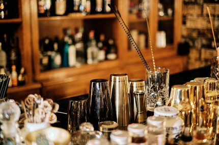Corso mixology per barman