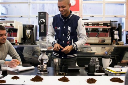 Bar e Caffetteria: cos'è e come si usa l'AeroPress