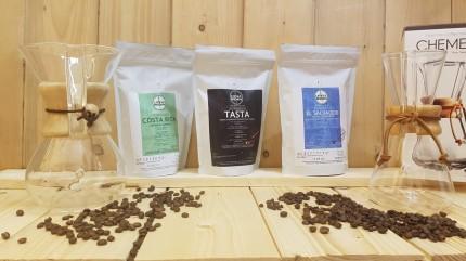 Caffetteria: come fare il caffè con la Chemex