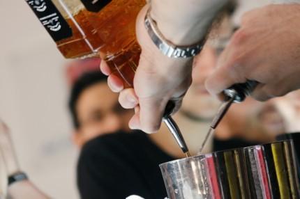 Kit barman per regali speciali