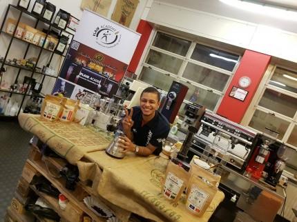 Master Pulycaff & Brewing