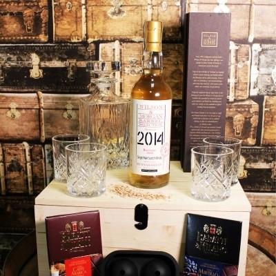 cocktail box flair whisky