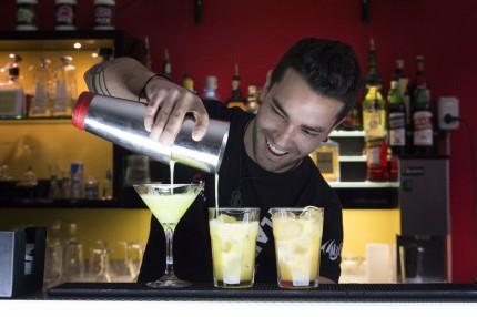 Come si diventa Barman?