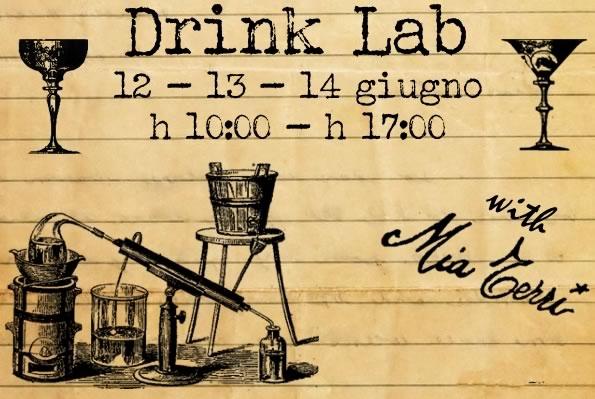 drink lab