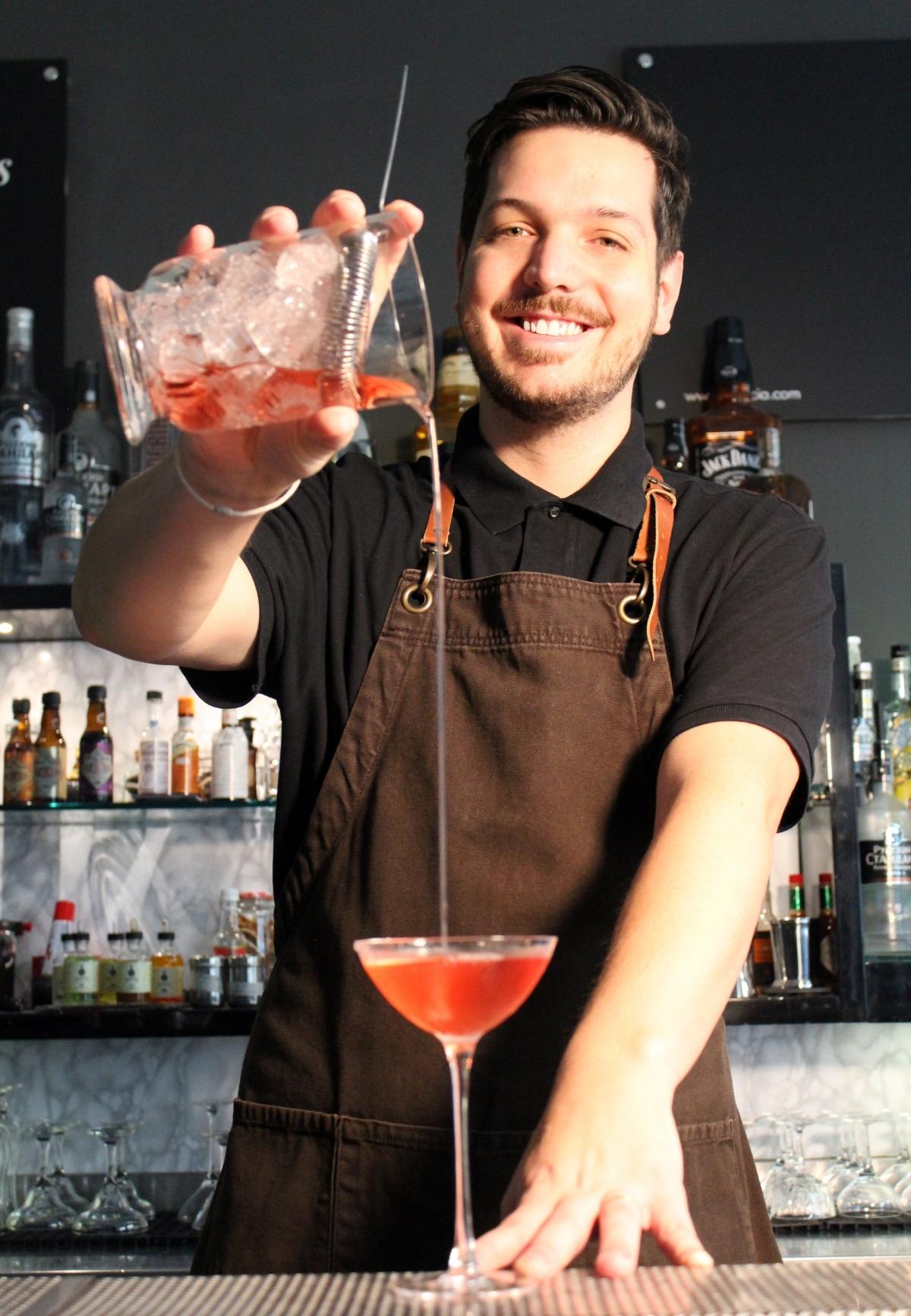 corso gratuito per diventare barman