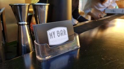 My Bar Catering presente al Fuorisalone di Milano