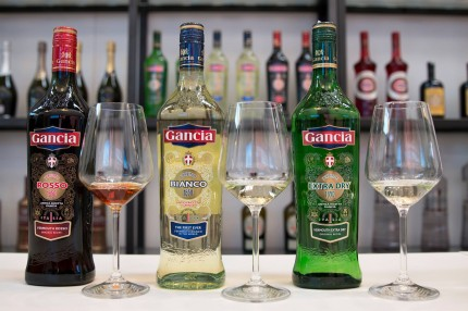 Bar catering service a Vinitaly