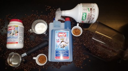 CAFFETTERIA: l'importanza della manutenzione