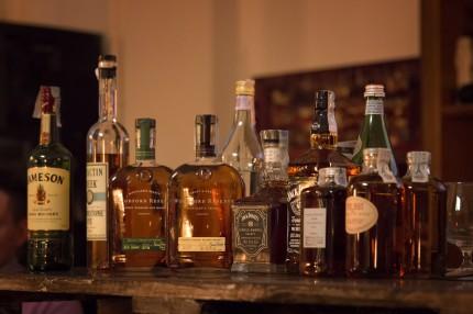 Il Whisky da tutto il mondo