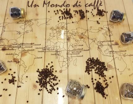 Qual è la nazione che consuma più caffè?