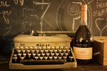 Master Cognac: Il viaggio