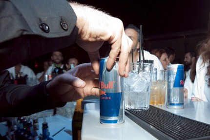 Red Bull Bar Staff Session Online