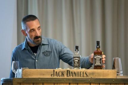 MASTERCLASS ONLINE - Jack Daniel's RYE