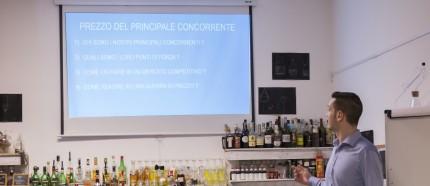 Corso bar management