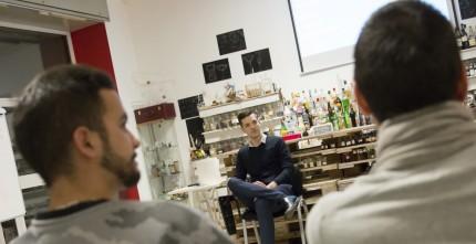Corso Bar Manager: il trainer