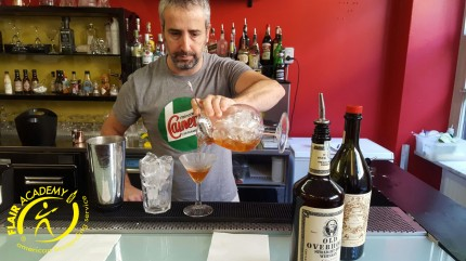Attrezzatura per barman: Mixing Glass