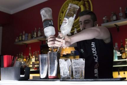 Attrezzatura per barman: Metal Pour