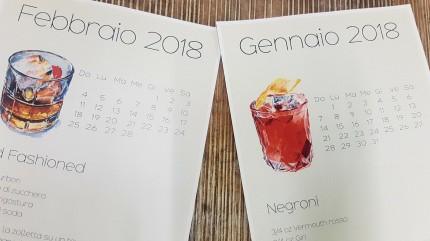 Prenota un corso barman nel 2018