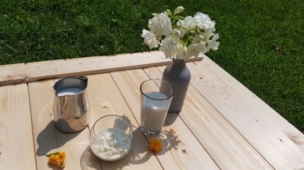 Corso Caffetteria e Latte Art: l'importanza del latte