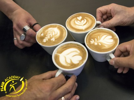 Cos'è la latte Art?