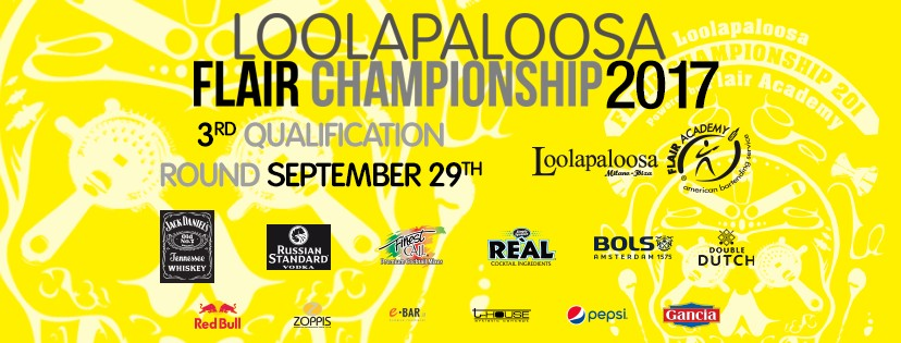 Loolapaloosa Flair Championship 2017