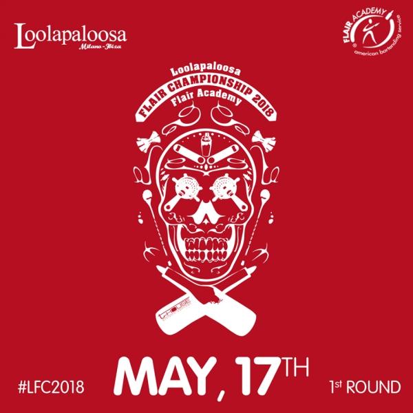 loolapaloosa flair championship 2018