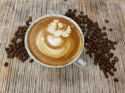 Master avanzato Latte Art