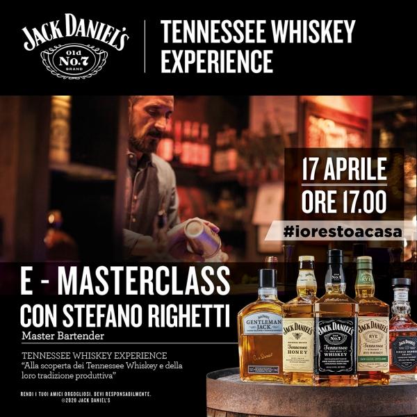 Masterclass-Jack-Daniels