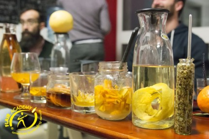 Corso Mixology: Drink Lab con Mia Terry