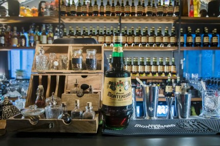 The Vero Bartender: la cocktail competition di Amaro Montenegro