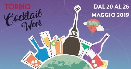 Torino Cocktail Week, l'evento beverage da non perdere
