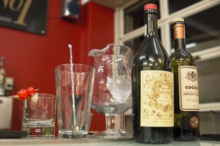 Vermouth: il protagonista della miscelazione